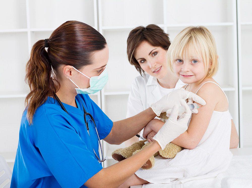 poradnia pediatryczna